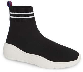 Steve Madden Found Sock Sneaker
