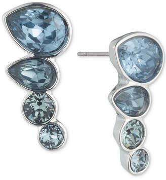 Givenchy Stone Climber Earrings