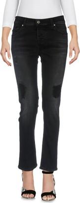 Liu Jo Denim pants - Item 42665423NH