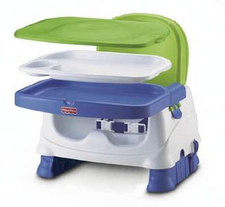 Fisher-Price Healthy Care Deluxe Booster Seat Bouncer