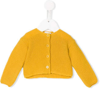 Il Gufo knitted cardigan