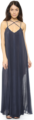BCBGMAXAZRIA Isadona Dress $298 thestylecure.com