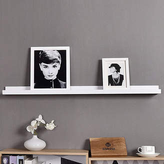 Welland Industries LLC Vista Floating Shelf