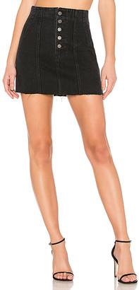 GRLFRND Twiggy Skirt.