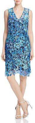 T Tahari Elora Dress $168 thestylecure.com