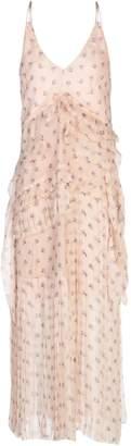 Aquilano Rimondi AQUILANO-RIMONDI Long dresses