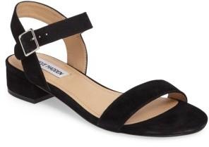Women's Steve Madden Cache Sandal $69.95 thestylecure.com