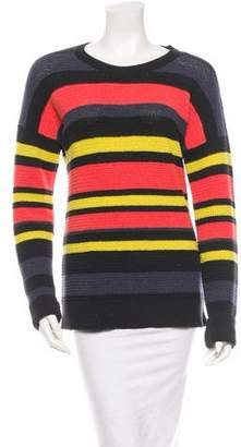 Jason Wu Striped Sweater