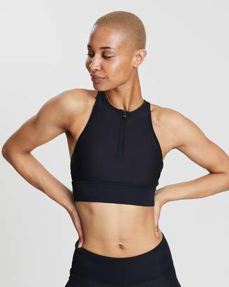 Under Armour UA Vanish Mid Rib Sports Bra