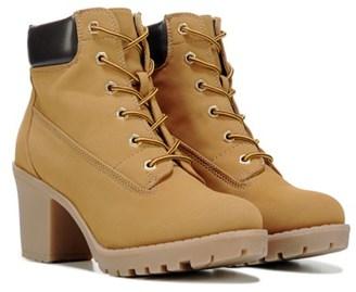 ZIGI SOHO Women's Kiania Work Boot $99.99 thestylecure.com