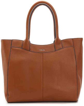 Perlina Amelia Leather Tote Bag - Women's