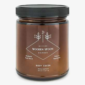 Wooden Spoon Herbs Rosy Cocoa Powder