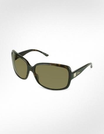 Christian Dior Dior Mini 1 - Cannage Signature Sunglasses