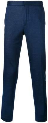 Incotex slim fit trousers