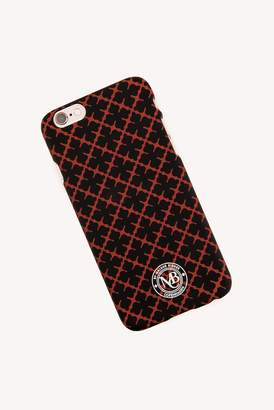 By Malene Birger Pamsy iPhone 6 Case Autumn Red