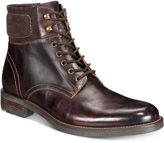 Alfani Men's Kooper Utility Boots