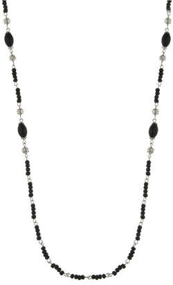 Downton Abbey Filigree Beads Necklace