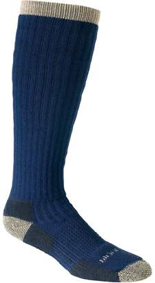 Woolrich Big Wooly Over The Calf Sock