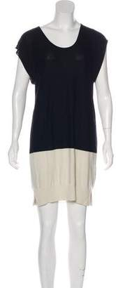 Alexander Wang Sleeveless Shirtdress