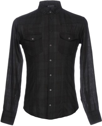 Neil Barrett Shirts - Item 38734262RR