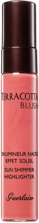 Guerlain Terracotta Blush