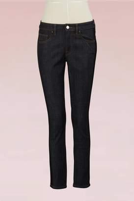 Victoria Beckham Victoria Cotton slim jeans