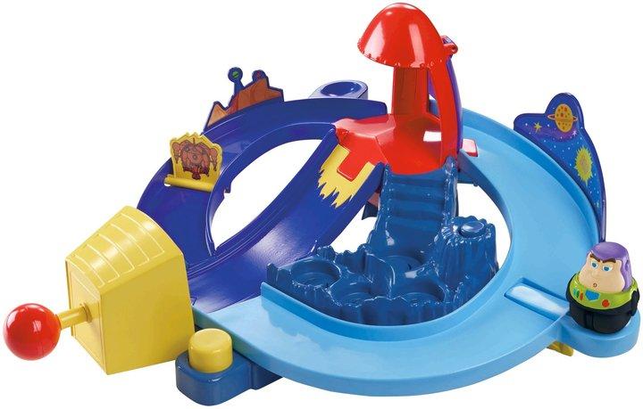Toy Story Disney/Pixar Super Sliders Playset