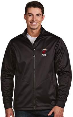 Antigua Men's Miami Heat Golf Jacket