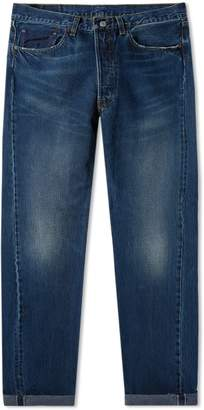 Levi's Clothing 1976 501 Jean