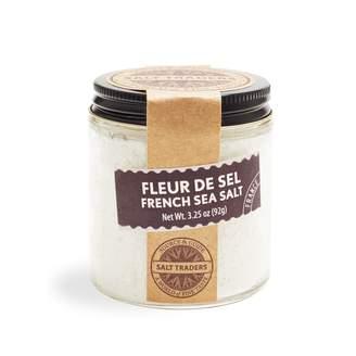 Salt Traders Fleur de Sel