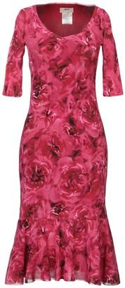 Fuzzi Knee-length dresses - Item 34916572HS