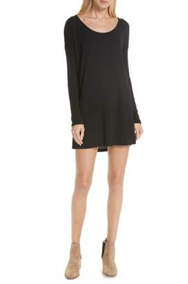 Rag & Bone Florence Back Cutout Dress