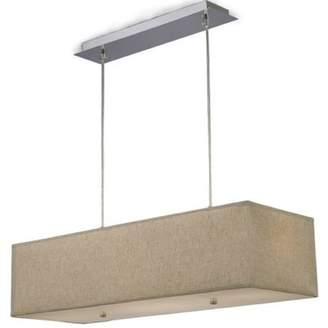Pool' Ebern Designs Freed 4-Light Pool Table Light