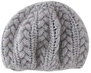 Eugenia Kim Woven Knit Beanie
