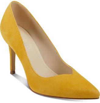 Marc Fisher Dapple Pumps Women Shoes