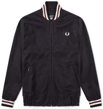Fred Perry Made in England Original Tennis Bomber Jacket