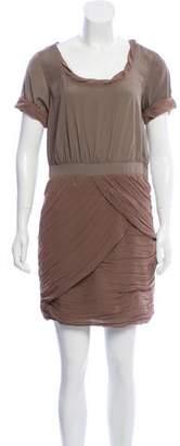 Diane von Furstenberg Celia Crepe Dress