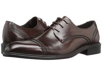 Kenneth Cole New York Re-Leave-D Men's Lace Up Cap Toe Shoes