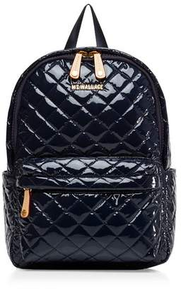 MZ Wallace Metro Small Nylon Backpack - 100% Exclusive