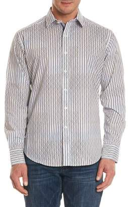 Robert Graham Trinidad Classic Fit Sport Shirt