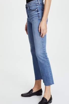 Rag & Bone Hana Kickflare Jean