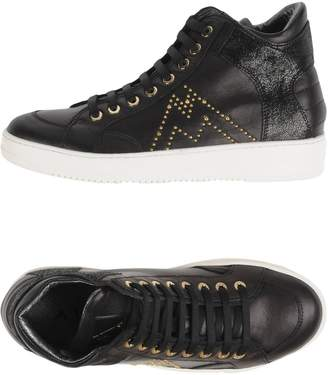 Andrea Morelli High-tops & sneakers - Item 11302426CE