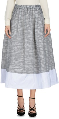 Jijil 3/4 length skirts