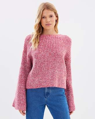 Tigerlily Palo Duro Knit