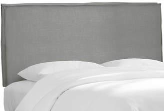 Wayfair Custom Upholstery Courtney Upholstered Panel Headboard