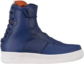 Nike Force 1 Rebel XX High Top Sneaker