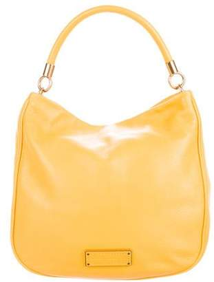 Marc by Marc Jacobs Too Hot To Handle Hobo w/ Tags