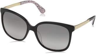 Kate Spade new york Women's Mackenzee/s Square Sunglasses