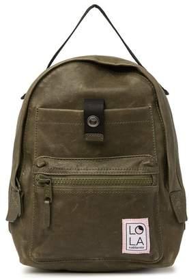 Lodis Utopia Gypsy Girl Small Backpack