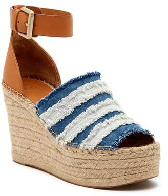 Marc Fisher Adria Wedge Sandal